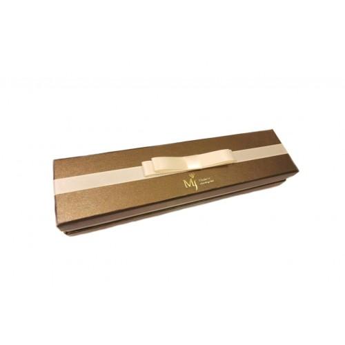 Moderni Juvelyrika dėžutė su maišeliu