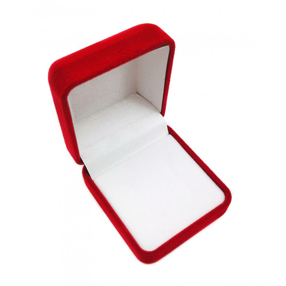 Dėžutė maža, kvadratinė
