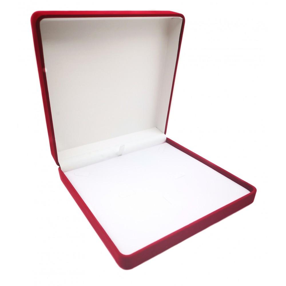 Dėžutė  didelė, kvadratinė