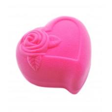 """Dėžutė """"Rožinė širdelė"""""""