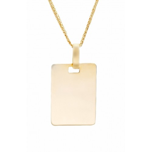 Auksinis pakabukas