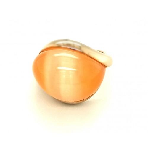 Sidabriniš žiedas