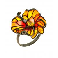Sidabrinis žiedas Ganezzi